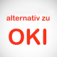 OKI, alternativ zu