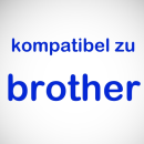 Brother, kompatibel zu