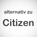 Citizen, alternativ zu