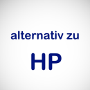 HP, alternativ zu