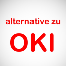 Oki, alternative zu